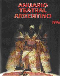 Foto Anuario Teatral